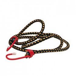 Corda elastica con ganci 40 cm