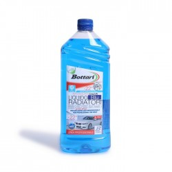 Liquido anticongelante blu...