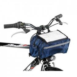Borsa anteriore bici con...
