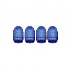 Coprivalvole blu in...