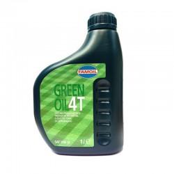 Tamoil olio da giardinaggio...